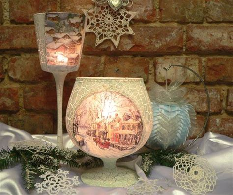 Porta Candele Natalizie Fai Da Te - lanterne natalizie fai da te
