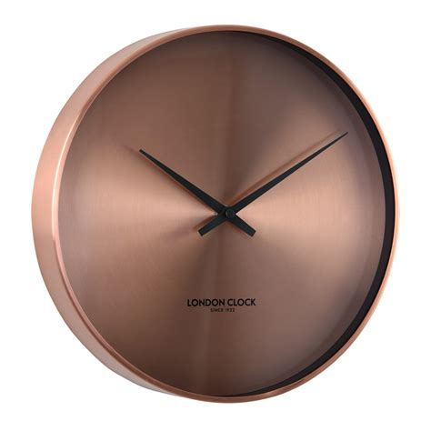 silent wall clock buy element cu silent wall clock 28cm online purely wall
