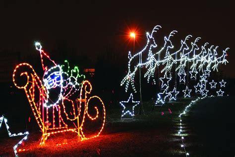 bull run park christmas lights bull run christmas lights 2017 centreville virginia