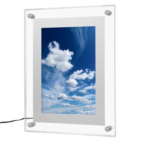 Acrylic Frame led acrylic frame vkf renzel uk