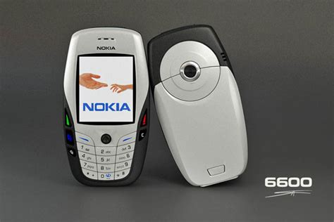 Memory Card Nokia 6600 history of most popular mobile phones which did you own