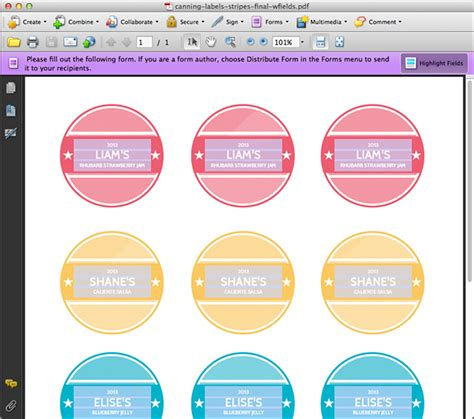 printable canning label templates 8 best images of free printable labels personalized free