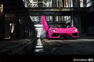 Pink Lamborghini Wallpaper Pink Lamborghini Wallpaper Wallpapersafari