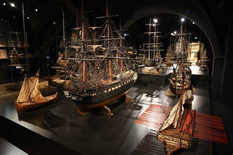 nationaal scheepvaartmuseum het scheepvaartmuseum the national maritime museum in