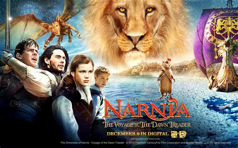 the chronicles of narnia the the chronicles of narnia voyage of the treader