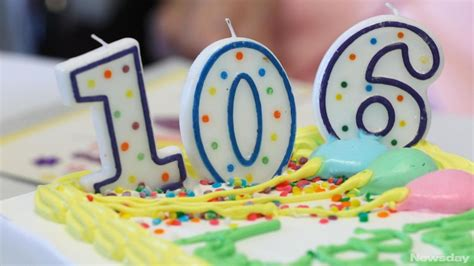 birthday island suffolk celebrates 106th birthday after 90 years as a
