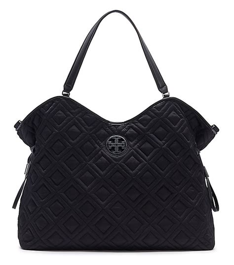 Quilted Baby Bags by Burch Marion Quilted Slouchy Baby Bag S View All