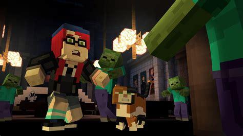 minecraft story mod online game minecraft story mode adventure pass online game code