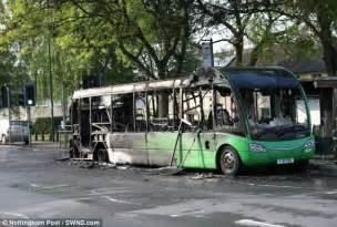 to skynews when buses exploded in they clifton passengers tell of moment they thought bomb had