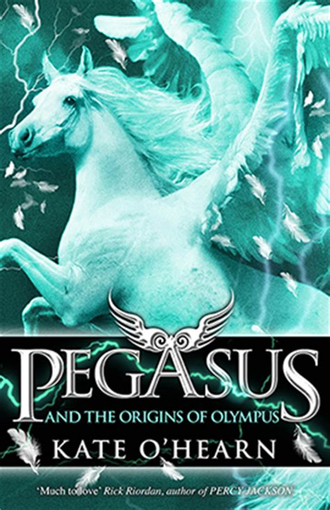 the end of olympus pegasus books books kate o hearn