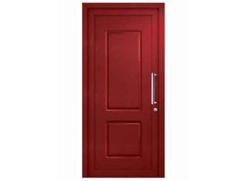 porta d ingresso porta d ingresso in pvc per esterno su misura classic