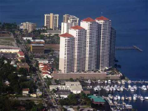 fort myers high rise 2011 sales summary | greater fort