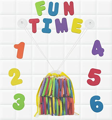 Termurah Munchkin Bath Letters And Numbers Premium top 5 best tub letters for sale 2016 product boomsbeat