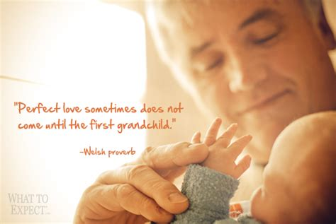 Being Grand Parents by Becoming A Grandmother Quotes Quotesgram