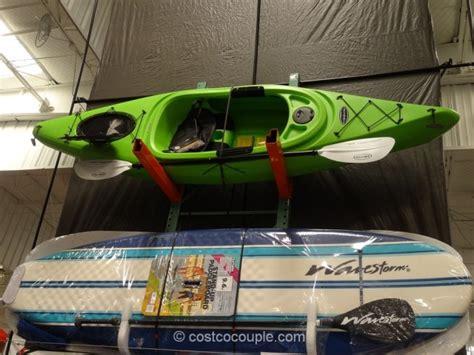 Costco Kayak Rack by Equinox 10 4 Sit In Kayak