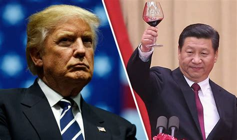 trump china north korea donald trump appears to give up on china as huge trade