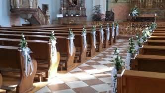 dekoration hochzeit kirche kirchen dekoration blumen dekoration frankenthal