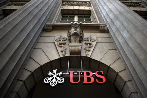 bank ubs arrested after ubs trader loses 2b toronto