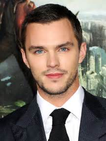 Is britain home of the sexiest bachelors nicholas hoult people