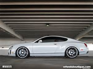 Bentley Gt Sport Wheelsboutique Bentley Continental Supersports Car Tuning