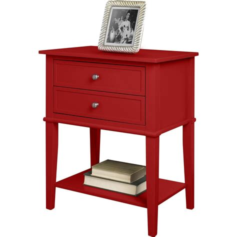 Accent Table With Drawer Accent Table With Drawers Decorative Table Decoration