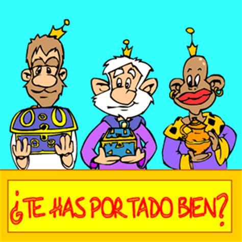 imagenes de los tres reyes magos guapos im 225 genes animadas para el d 237 a de los reyes magos ideas