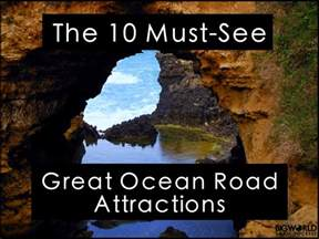 Must See The 10 Must See Great Road Attractions Big World