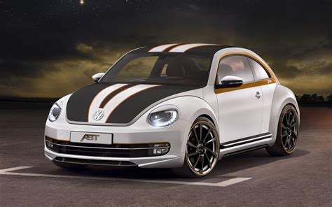 volkswagen bug 2012 abt sportsline volkswagen beetle 2012 wallpaper hd car