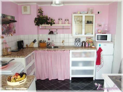 kredenz küche wohnzimmer tapete