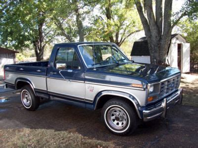 1986 ford f150 xlt news, reviews, msrp, ratings with