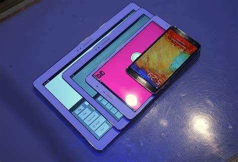 Samsung Tab Note Pro samsung galaxy note pro 12 2 箘ncelemesi