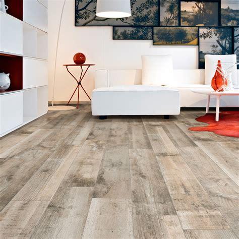 Tiled Kitchen Floors Ideas wood look tile 17 distressed rustic modern ideas