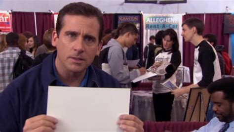 The Office Season 4 Episode 2 by Recap Of Quot The Office Us Quot Season 4 Episode 13 Recap Guide