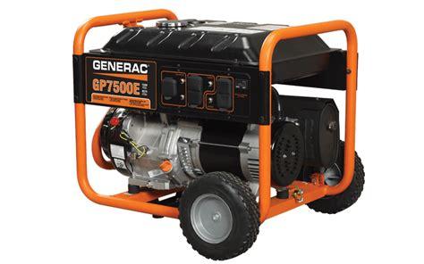 watts and rentals aspen rent all 7500 watt generator rentals