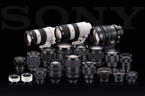 sony e mount low light lens complete sony e mount lens list light and matter