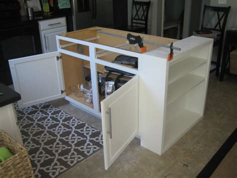 how to add a kitchen island house tweaking