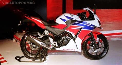 2015 honda cbr 150r honda launches the 2015 cbr 150r in indonesia coming to