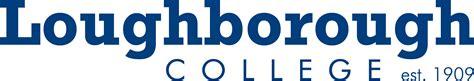 At Home Logo loughborough college logo