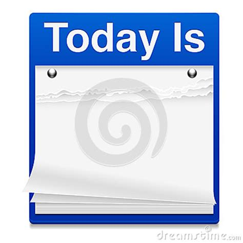 today is calendar icon royalty free stock images image