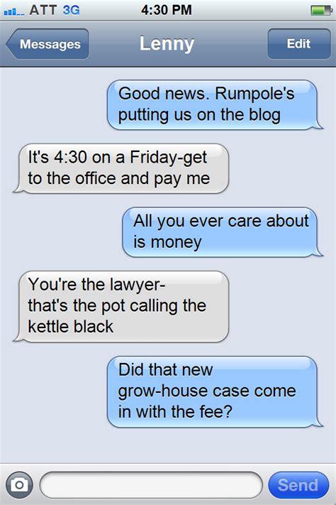 Phone Text Meme - justice building blog 09 01 2013 10 01 2013