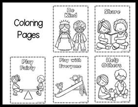 coping skills coloring pages kindness coloring pages