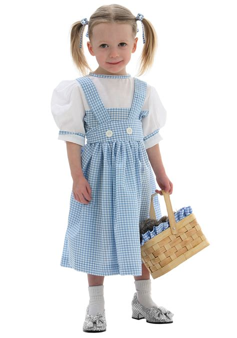 dorothy s children s kansas costume