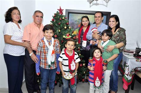 imagenes de la familia hernandez navidad del m 225 s chico al m 225 s grande gente de cabecera