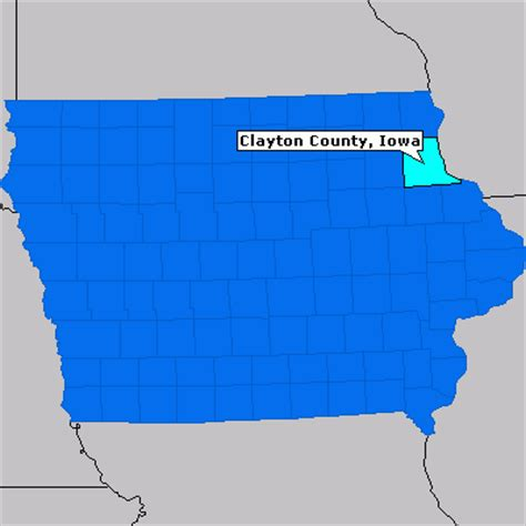 Clayton County Marriage Records Clayton County Iowa County Information Epodunk