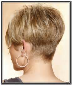 hair cuts front to back front and back short haircuts hair style and color for woman