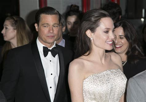 by the sea review angelina jolie pitt variety brad pitt and angelina jolie at afi fest for by the sea