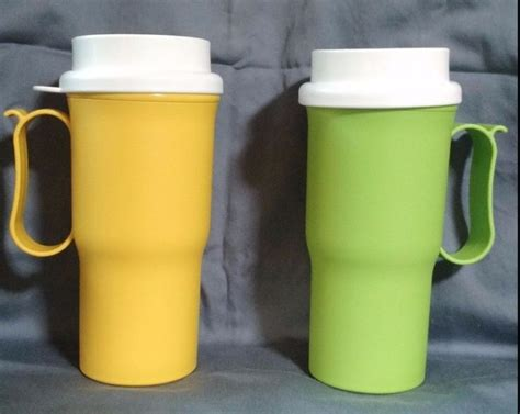 Tupperware Silicon Cup tupperware cup lids shop collectibles daily