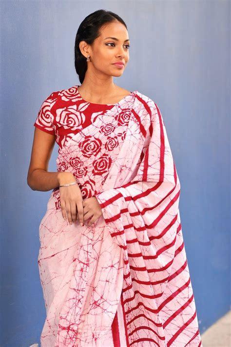 batik print sarees saree modern saree elegant saree