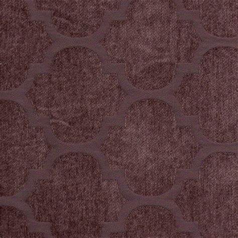 eggplant upholstery fabric pastis eggplant chenille upholstery fabric 21845