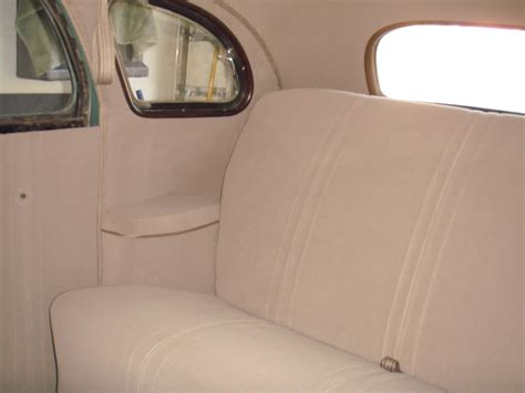 Auto Upholstery Portland Oregon by Mayeaux Auto Upholstery Classic Car Rod Portland
